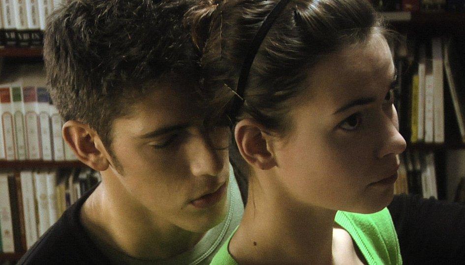 Кино: «Что нового, любовь?»