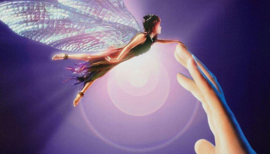 Кино: «Волшебная история»