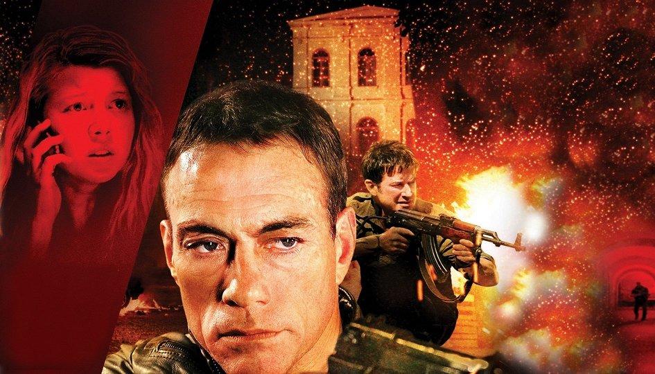 Кино: «Шесть пуль»