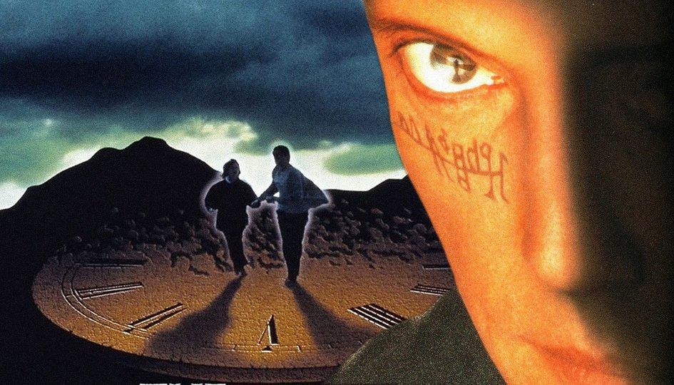 Кино: «Пророчество»