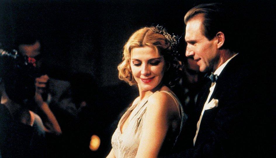 Кино: «Белая графиня»