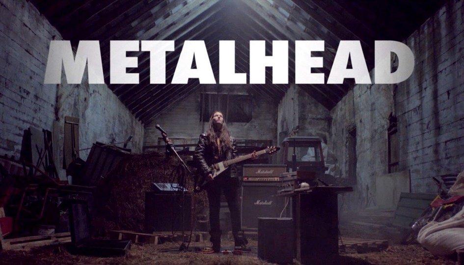 Кино: «Металхэд»