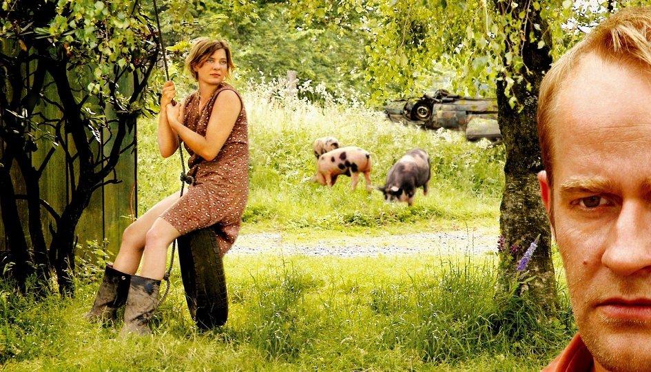 Кино: «Счастье Эммы»