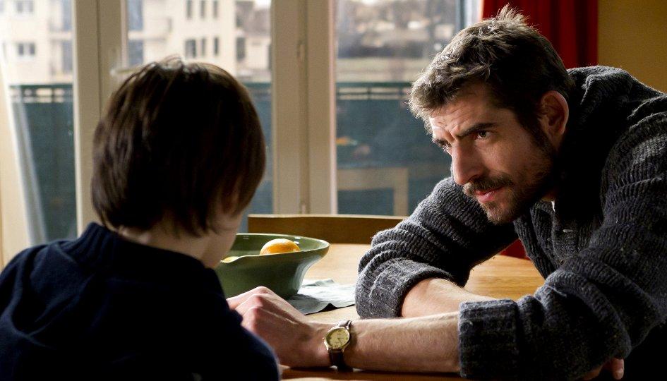 Кино: «Я без него схожу с ума»
