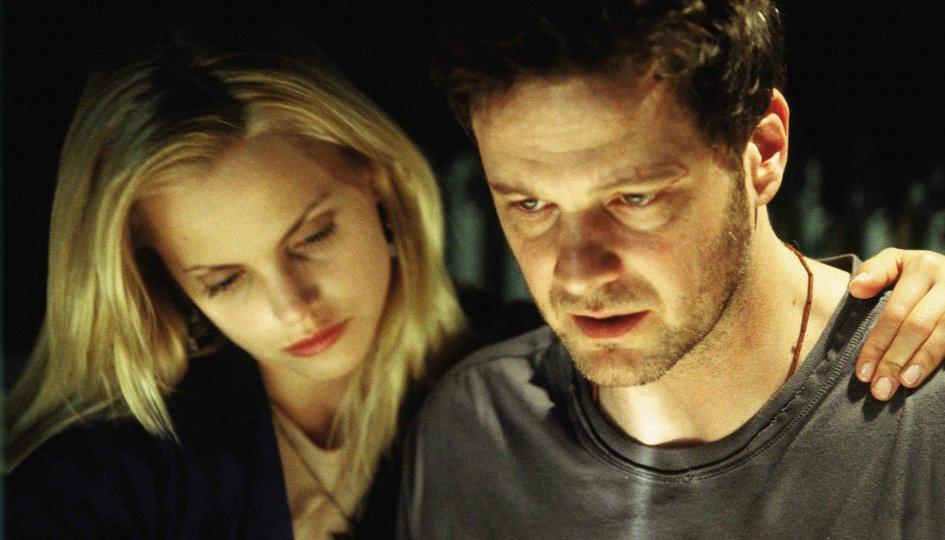 Кино: «Травма»