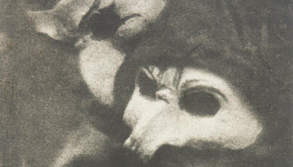 Выставки: Пикториальная фотография из коллекции «Росфото»