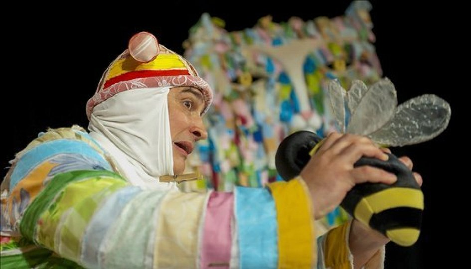 Театр: Сказка о царе Салтане