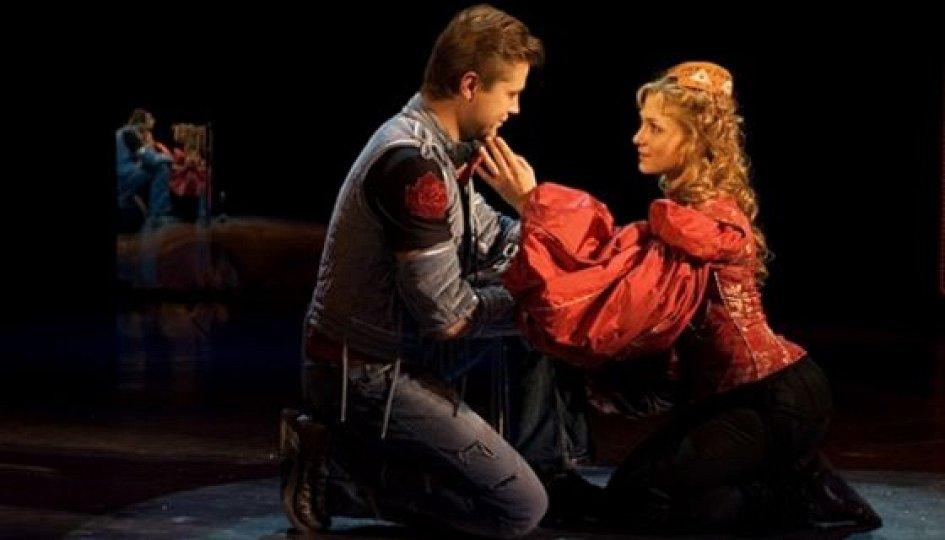 Театр: Ромео і Джульєтта