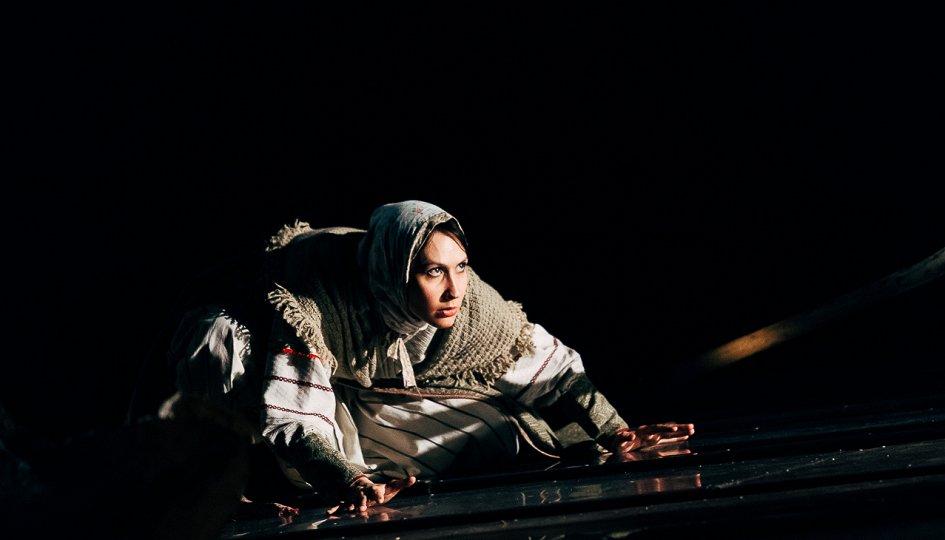 Театр: Олеся, Тюмень
