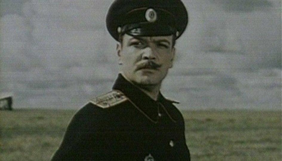 Кино: «Жуковский»