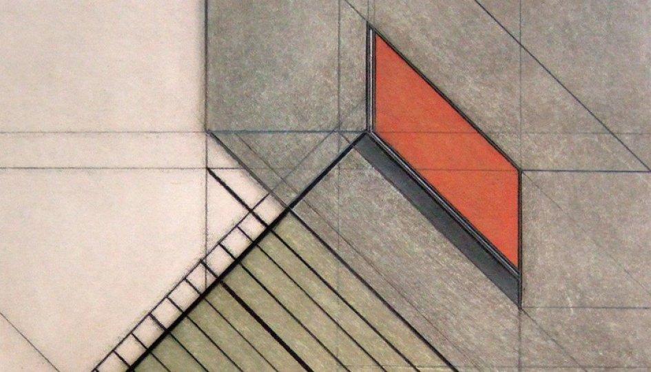 Выставки: Владимир Наседкин. Протоалфавит