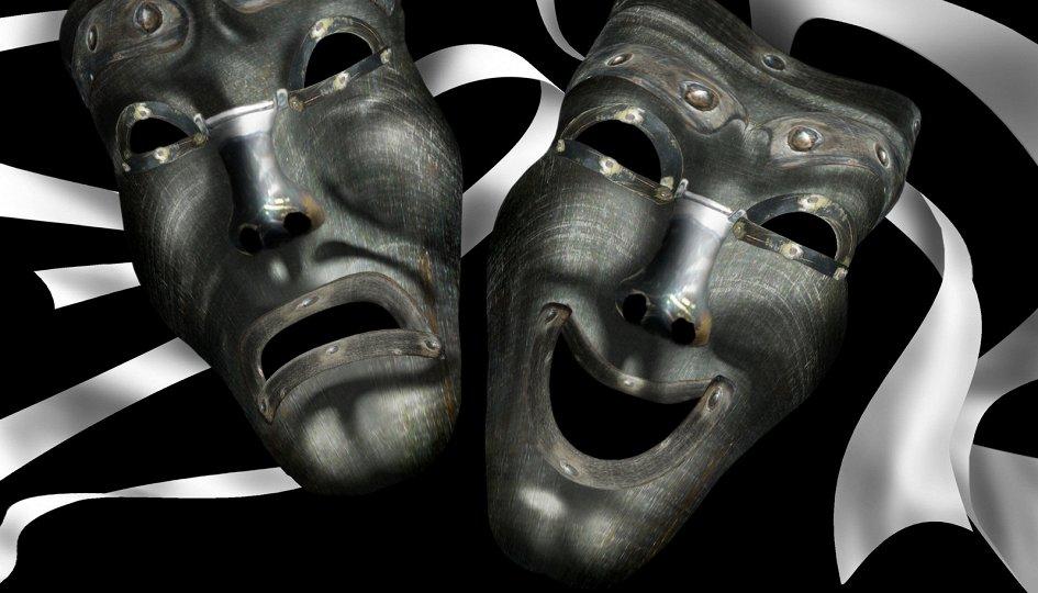 Театр: Таганок