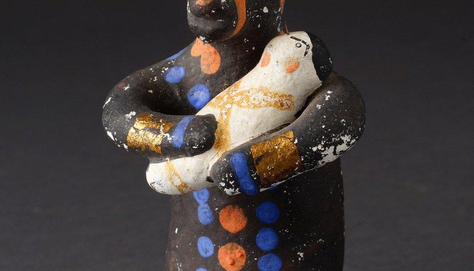 Выставки: Зачем ребенку медведь?