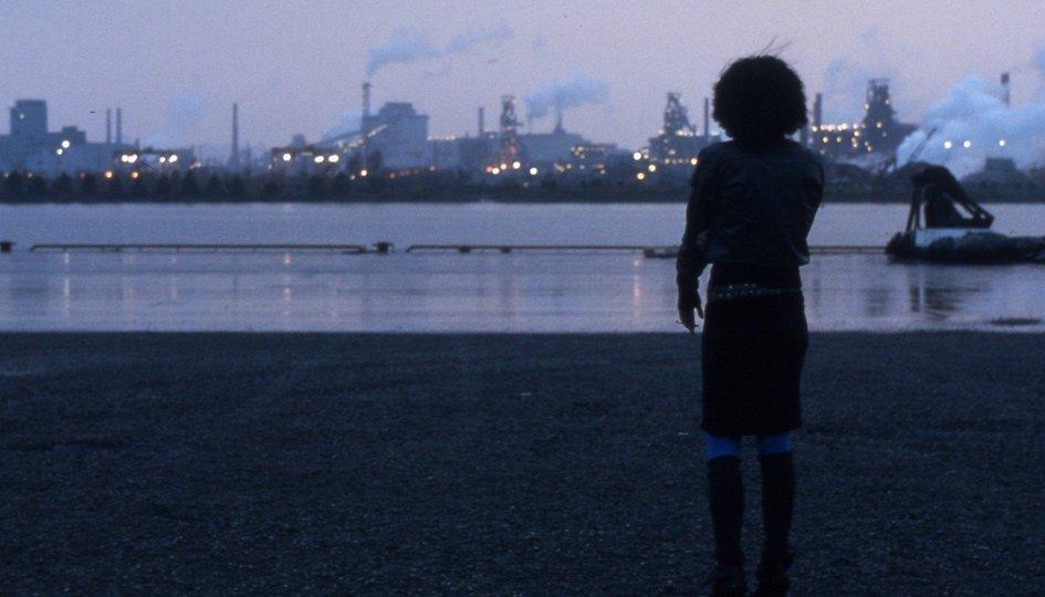 Кино: «Очищение»