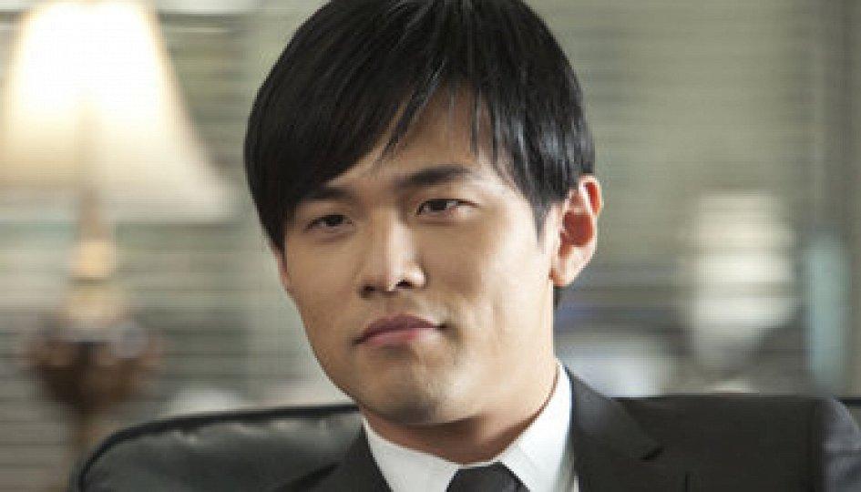 Джей Чоу