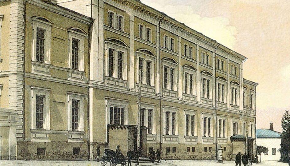 Выставки: Страницы истории тульского дворянства