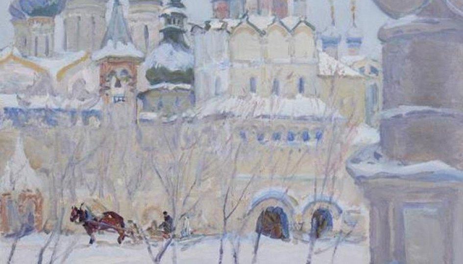 Выставки: Анатолий Пятков. Не новый, но другой