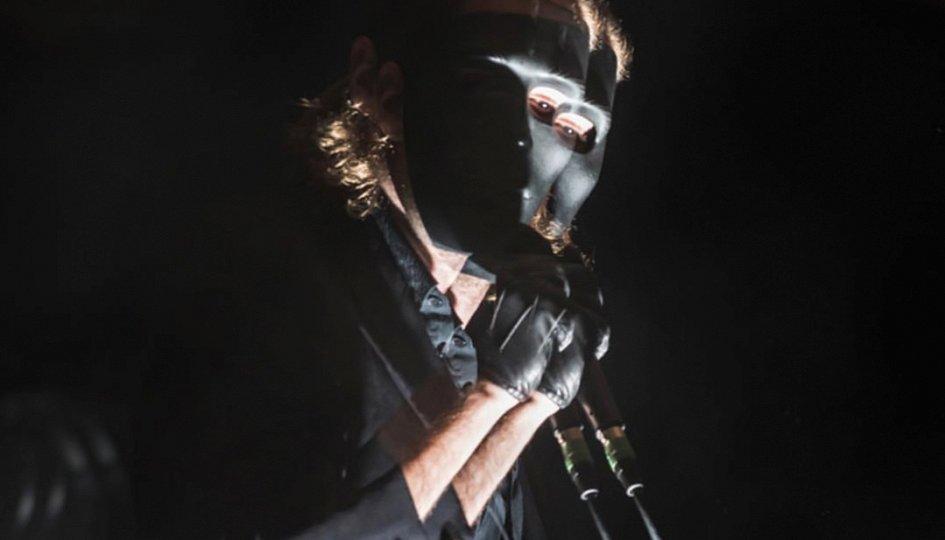 Концерты: «Oberwave»: Kontravoid