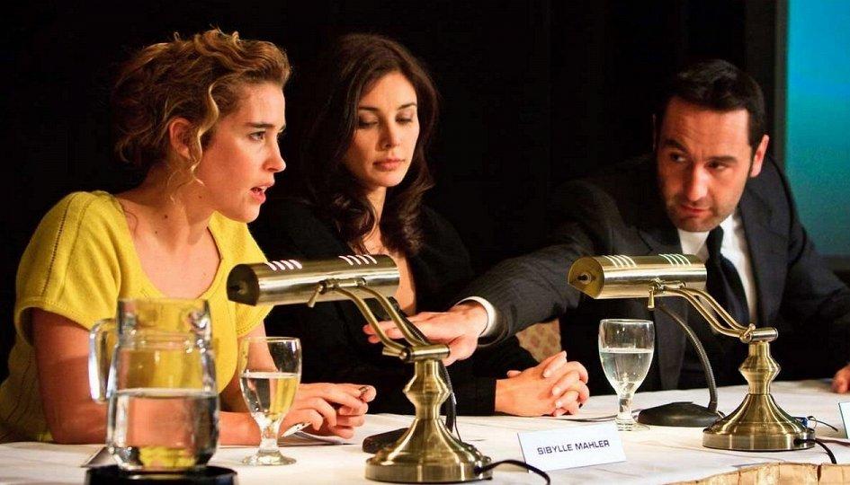 Кино: «Банкротство»
