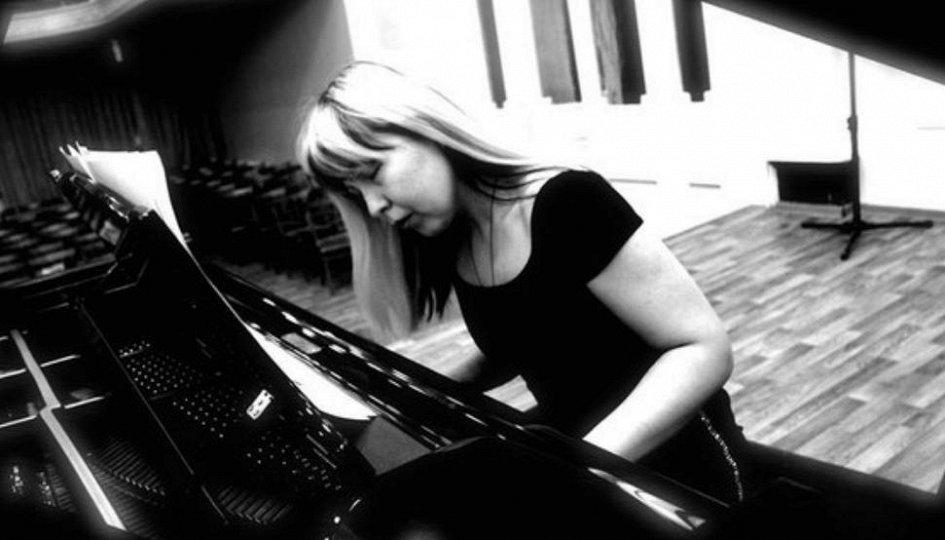 Концерты: «Романтический взгляд»: Нелли Кадраева