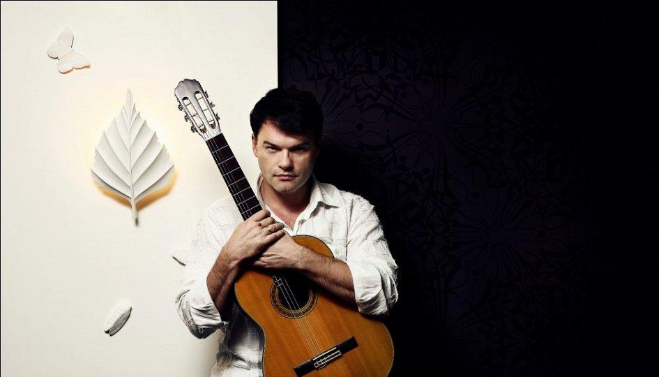 Концерты: Евгений Дятлов