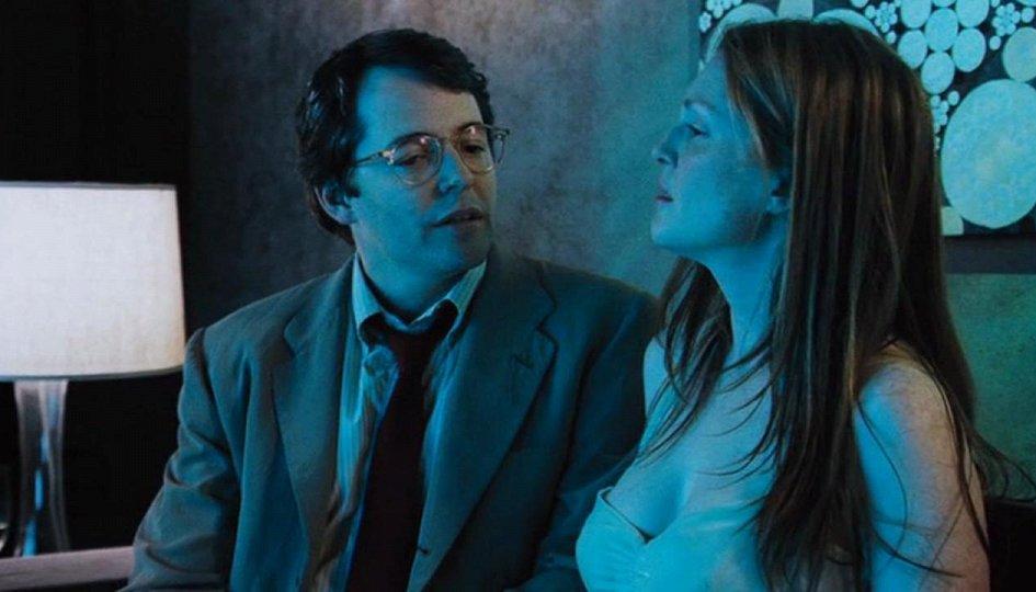 Кино: «Мари и Брюс»