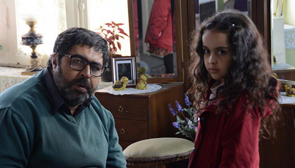 Кино: «Дочь»
