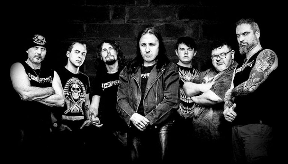 Концерты: «Metal Monsters Tribute Fest»: Артур Беркут и Reportage