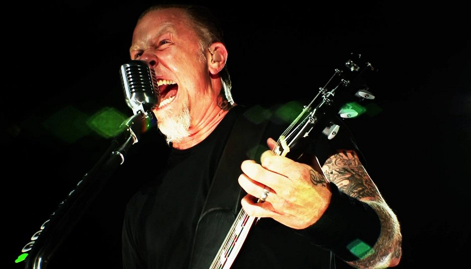 Кино: «Metallica: Подобный монстру»