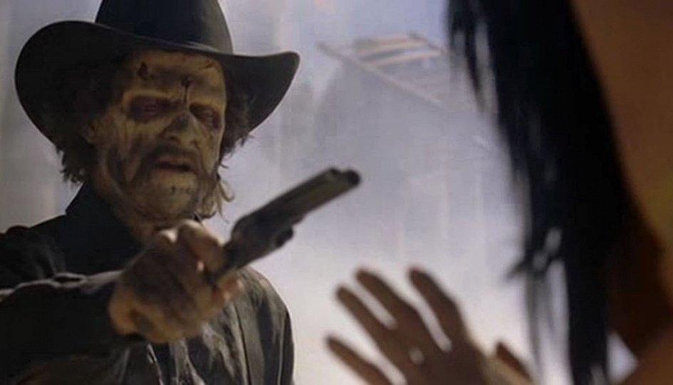 Кино: «Зомби на диком Западе»