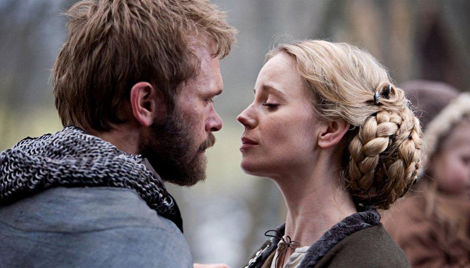 Кино: «Арн: Королевство в конце пути»