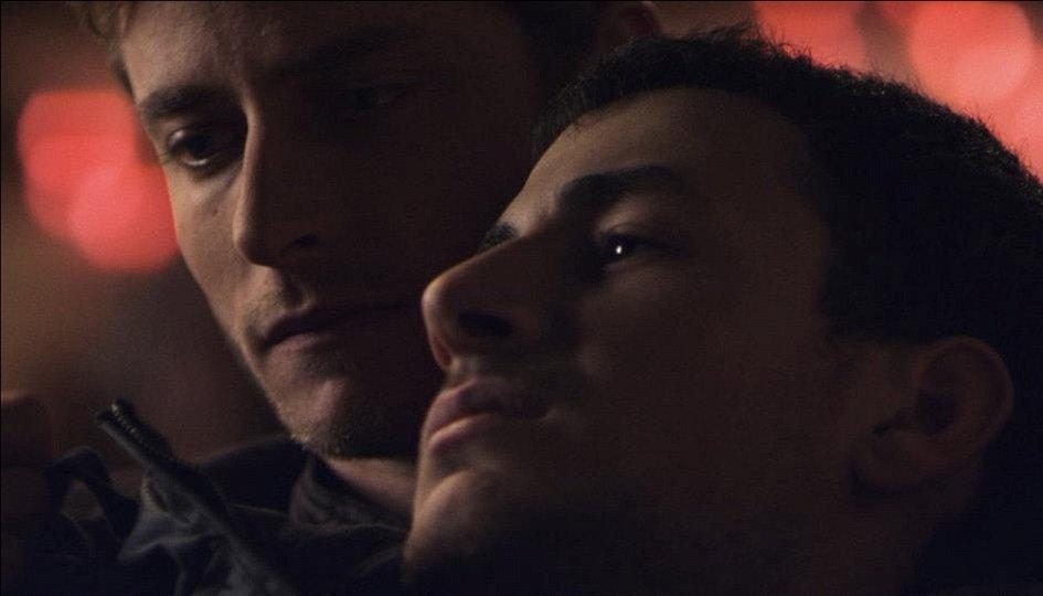 Кино: «В темноте»