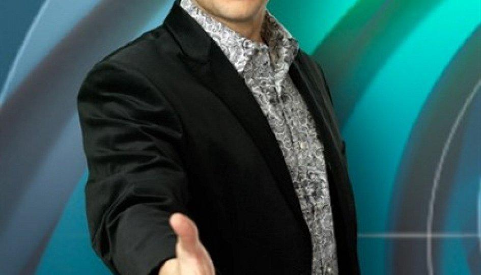 Василий Соловьев