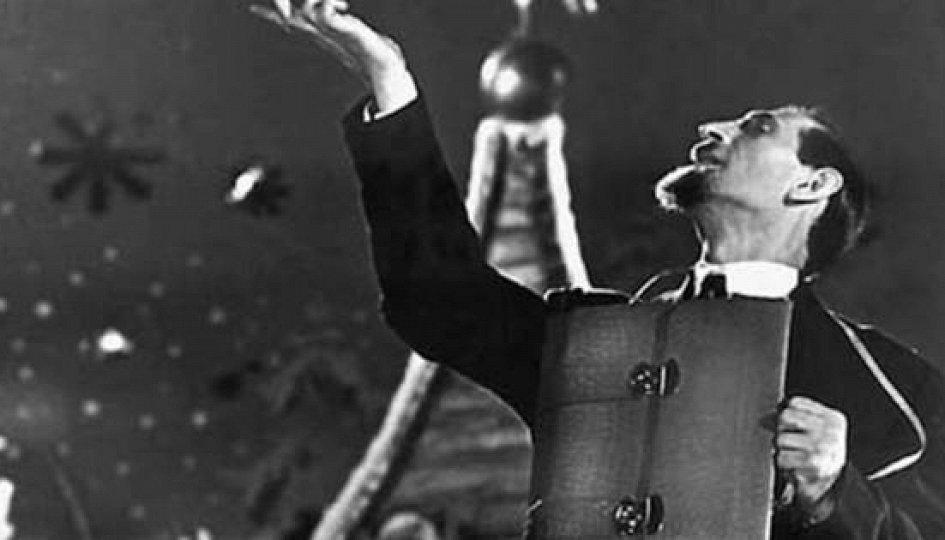 Кино: «Сергей Филиппов. «Люди, ау!»»