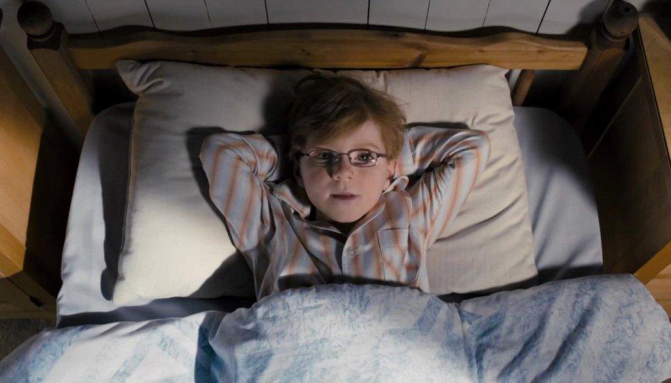 Кино: «Мой маленький ангел»