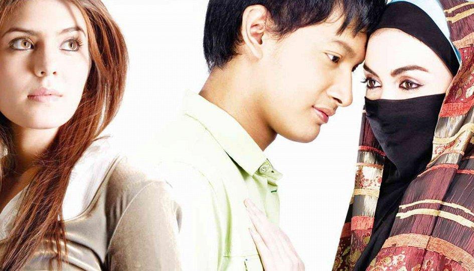 Кино: «Стихи любви»