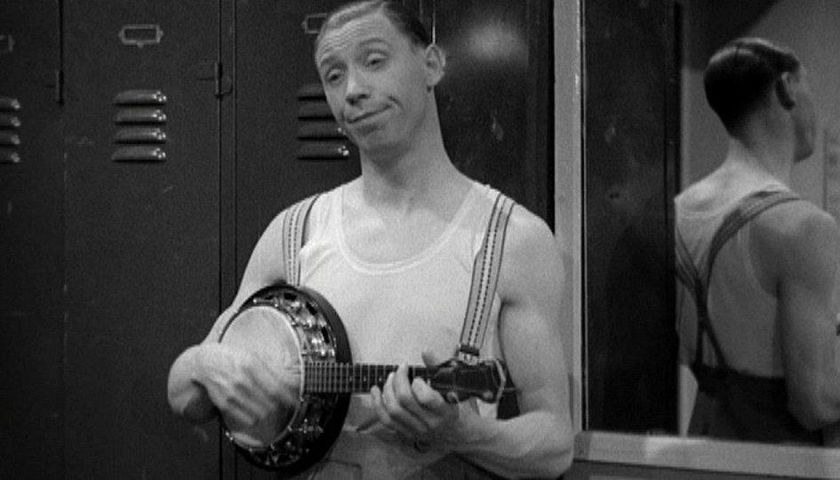 Кино: «Джордж из Динки-джаза»