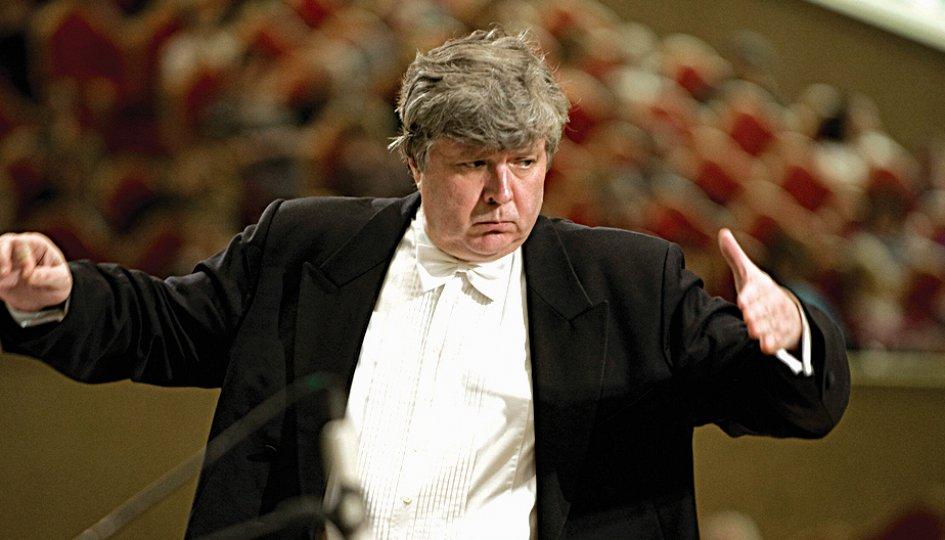 Концерты: «Гайдн. Времена года»: Симфонический хор Свердловской филармонии