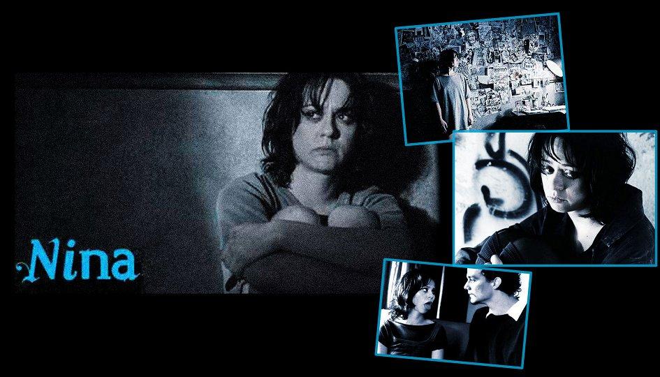 Кино: «Нина»