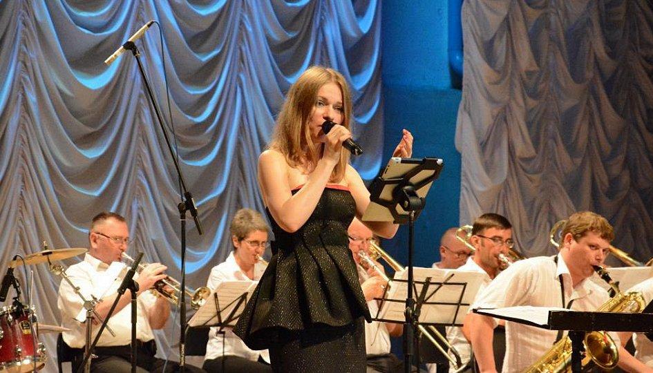 Концерты: Бэнд Ксении Коламбацкой