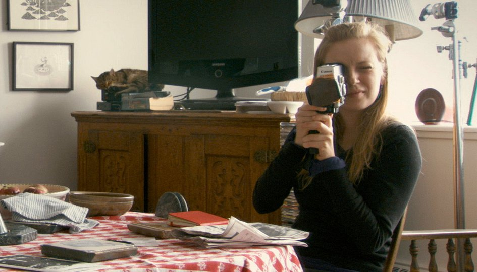 Кино: «Истории, которые мы рассказываем»