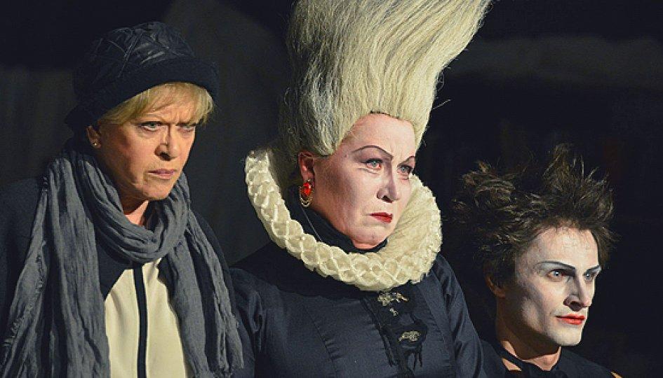 Театр: Алиса, Санкт-Петербург