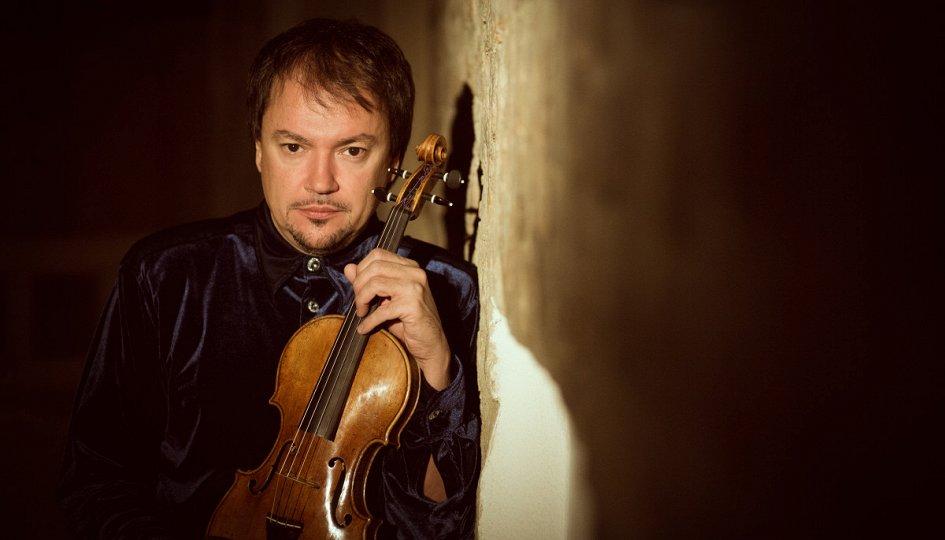 Концерты: Сергей Крылов