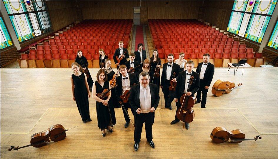 Концерты: «Скрипка — царица музыки»: «Премьер-оркестр»