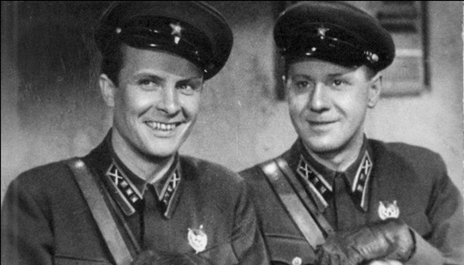 Кино: «В шесть часов вечера после войны»