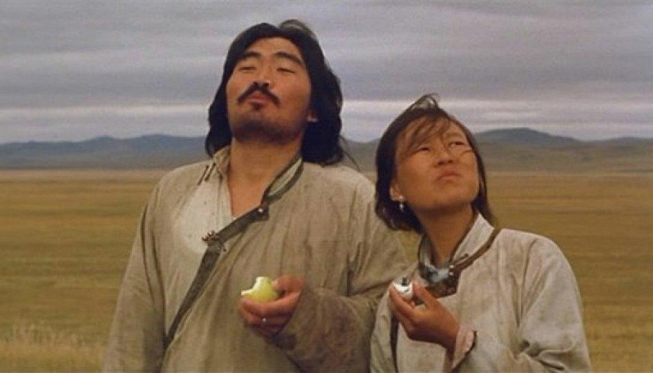 Кино: «Урга — территория любви»