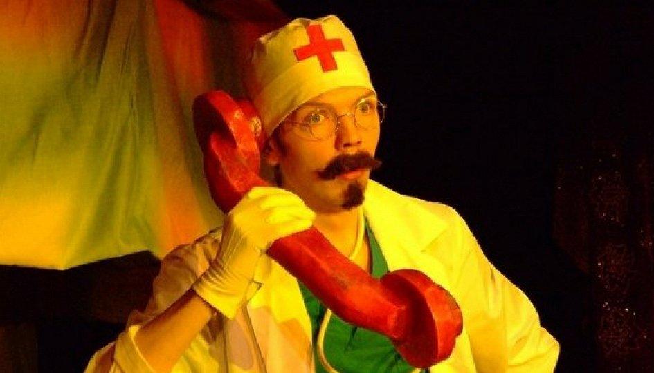 Чудо-доктор