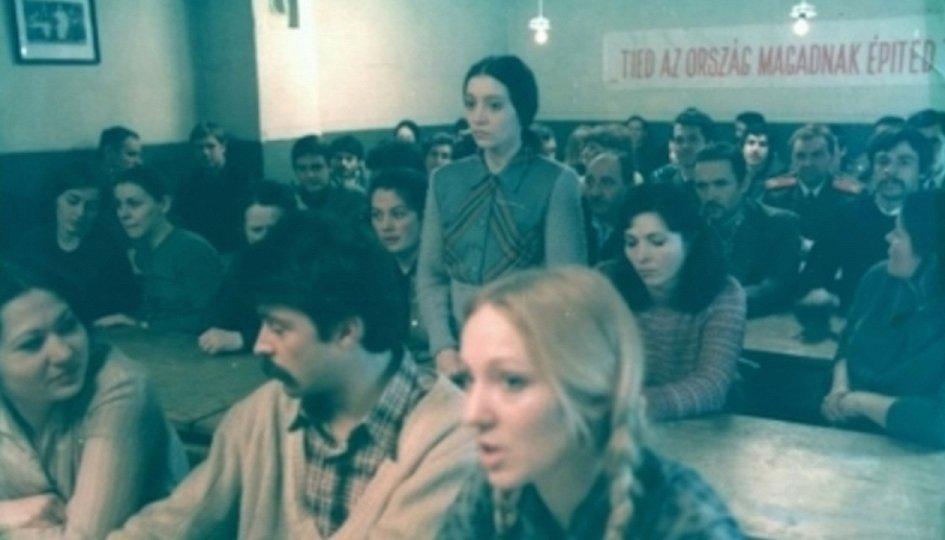 Кино: «Анги Вера»