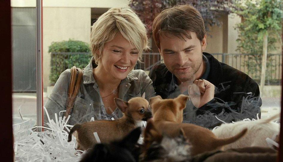 Кино: «Любовь — это для двоих»