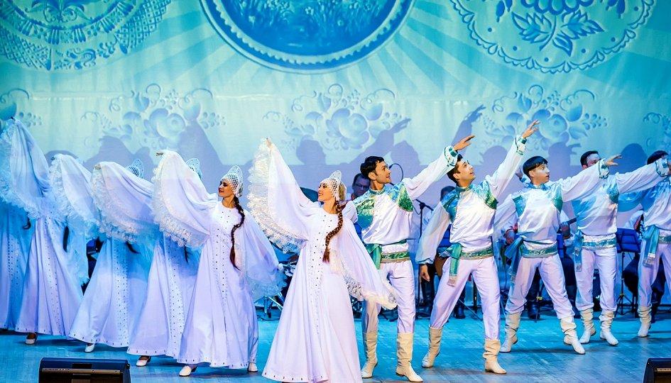 Концерты: «Сибирь — это сердце России»: «Чалдоны»
